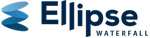 Ellipse Waterfall Logo
